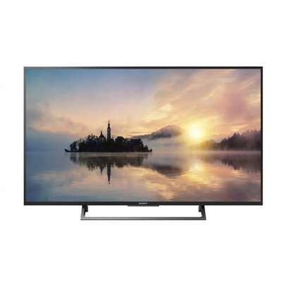 Sony 55 Inch 4K Ultra HD HDR Smart TV - KD-65X7000