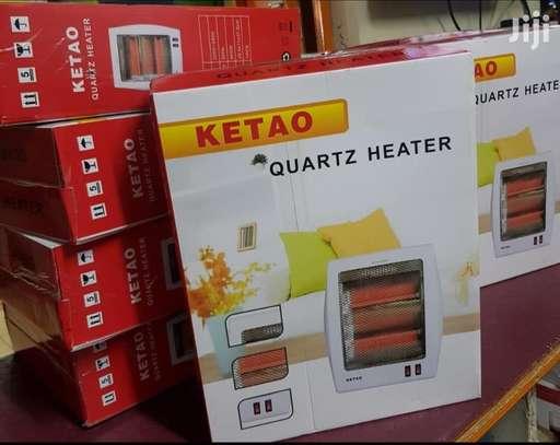 Ketao Quartz Heater image 2
