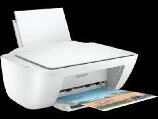 Hp Printer Deskjet 2330 image 1
