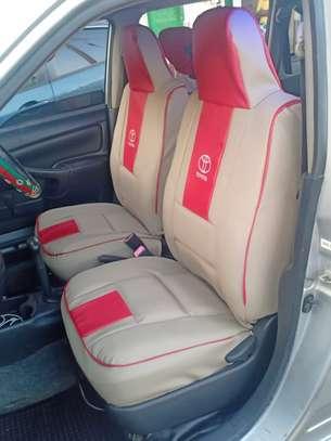 Dualis Car Seat Covers image 7
