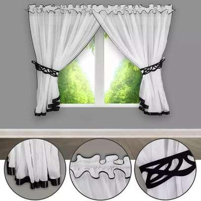 Kitchen curtain image 4