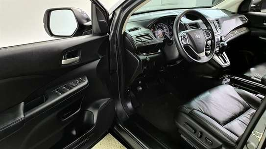 Honda CR-V 2.4 image 4