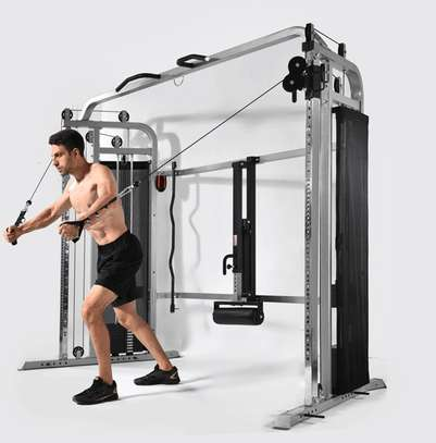 Inda Fitness Suppliers image 1