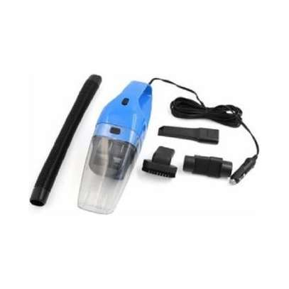 High Power Universal Car Vacuum Cleaner Wet And Dry image 1