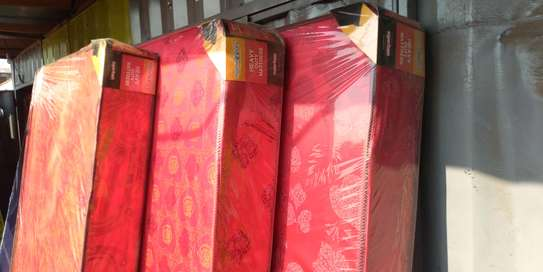 Heavy Duty Mattresses. Free delivery. image 3