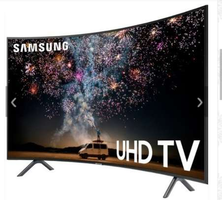 Samsung 49 Inch 4K Ultra HD Smart LED TV UA49RU7300K image 1