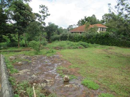 North Muthaiga - Land, Residential Land image 13