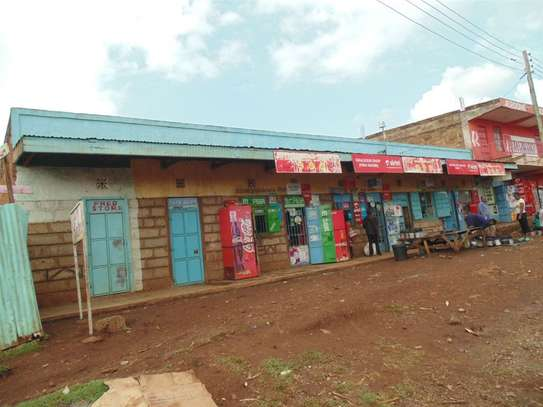 Igembe North - Commercial Property