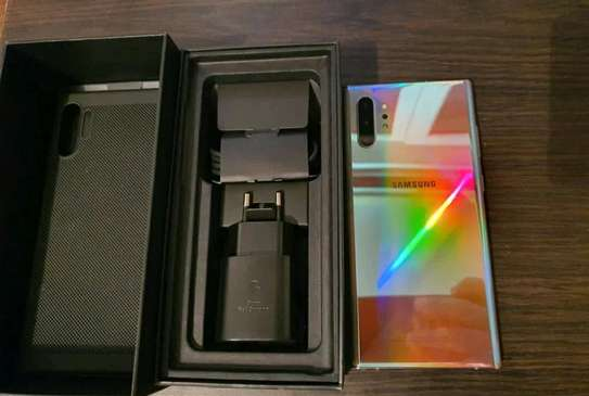 Samsung Galaxy Note 10 Plus 5G  & Wireless Charger image 4