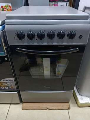 Ramtons RF402 Silver Cooker
