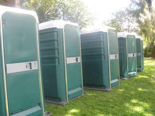 Portable Toilets Hire services image 3