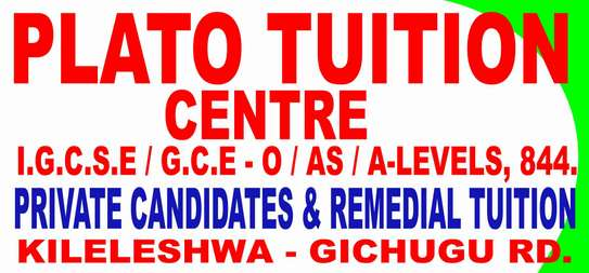Plato tuition centre kileleshwa image 1