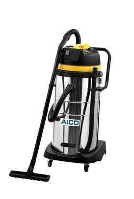 ORIGINAL Vaccum CLEANER FOR COMMERCIAL AND DOMESTIC 50L image 1