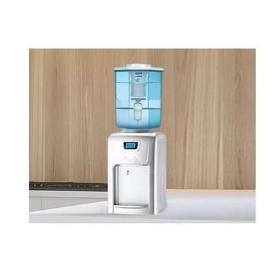 Kent Crystal Water Purifier to attach on Water Dispener