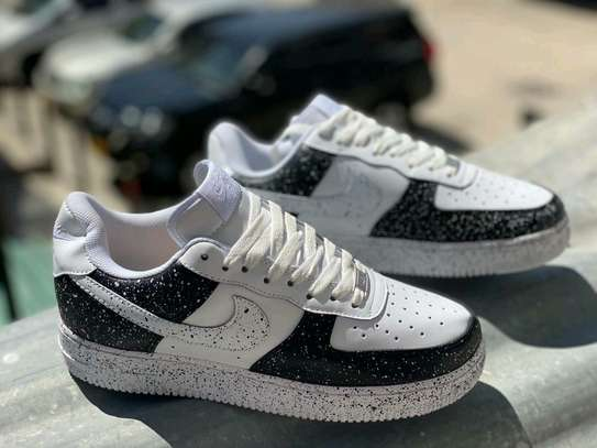 AIR FORCE 1 (40-45) NIKE image 4