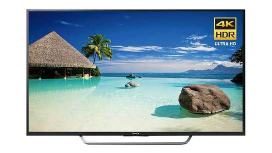 55 inches Sony digital smart android 4k x7500 image 1