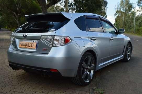 Subaru Impreza WRX Hatchback image 7