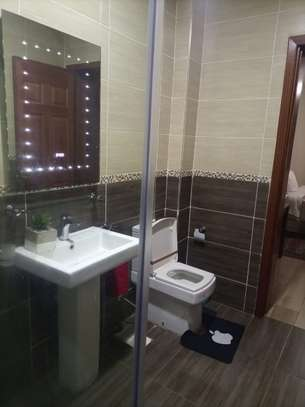 Furnished 2 bedroom apartment for rent in Rhapta Road image 15