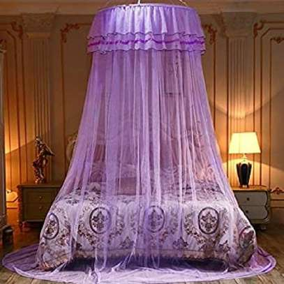 COLORFUL MOSQUITO NETS image 1