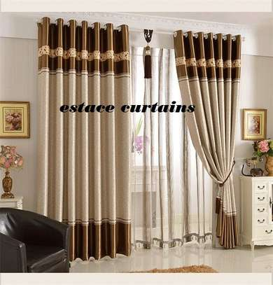 CURTAINS TO MATCH YOUR BEAUTIFUL HOME. image 3