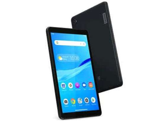 Lenovo Tab M7, 7 Android Tablet, Quad-Core Processor, 1.3GHz, 16GB Storage, Bluetooth, WiFi, 10 Hour Battery, Android 9 Pie image 5