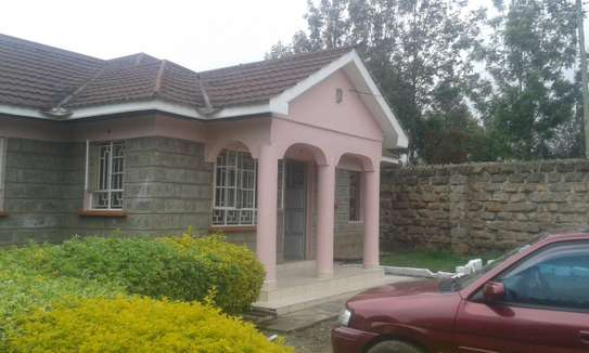 3 bedroom townhouse for rent in Sub zone image 2
