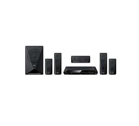 home theater Dz350 image 1