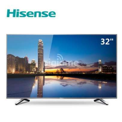 Hisence 32 inch smart Android TV image 1