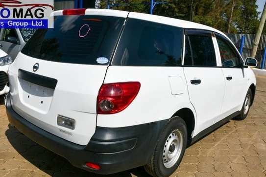 Nissan Advan image 6