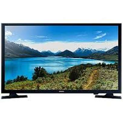 "Samsung 49N5300 49"" Full HD 1080 Flat Smart TV Series 5 LED TV- 2018 model image 1"