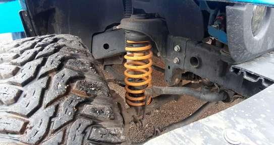 Jeep Wrangler 3.6 V6 image 8