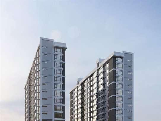 Lavington - Flat & Apartment