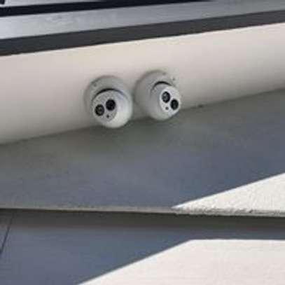 CCTV cameras installation. image 2