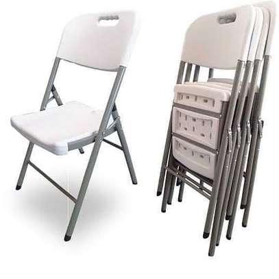 Folding Chairs image 1