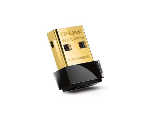 TL-WN725N 150Mbps Wireless N Nano USB Adapter image 1