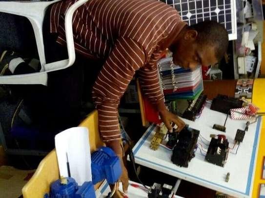 Electrical and General Repairs. image 1