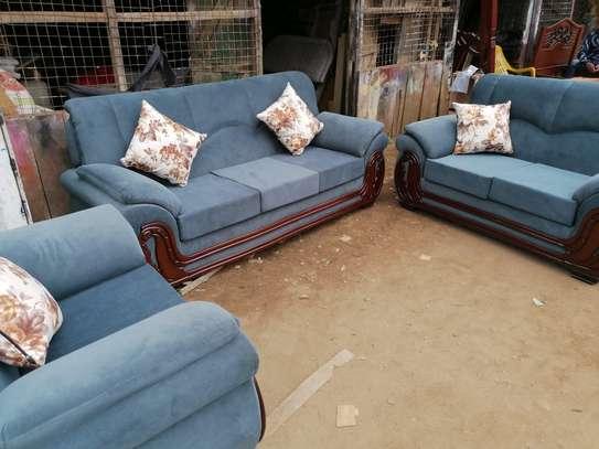 Six Seater Sofa image 2