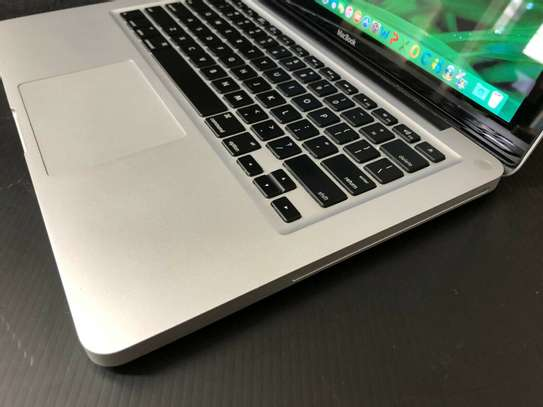 """Apple MacBook Pro """"Core i5"""" 2.7 Ghz 13"""" Early 2015 8Gb image 4"""