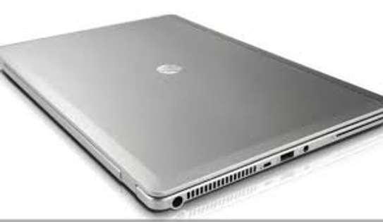 Hp EliteBook 9470m/ci5/4GB/500GB image 2