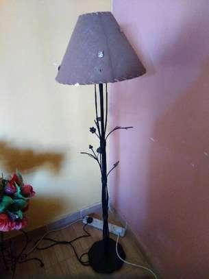 Corner lamp image 2
