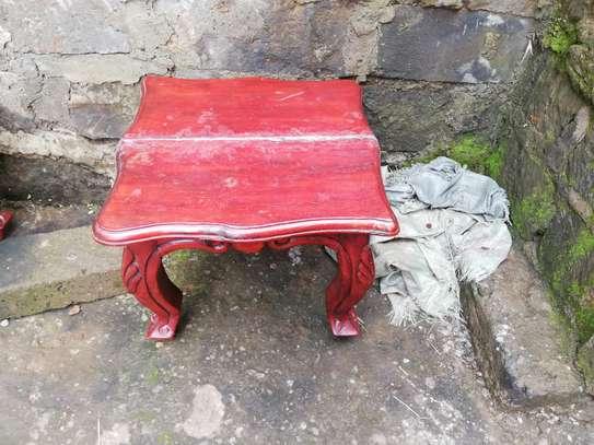 Repair and varnishing of all broken,damaged 'wooden' furniture image 9