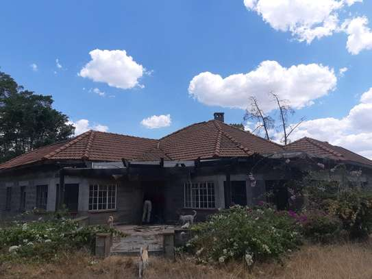 10ACRES FOR SALE NAKURU LANET