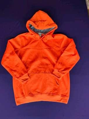 Quality Designers Unisex Heavy Hoodies M image 5