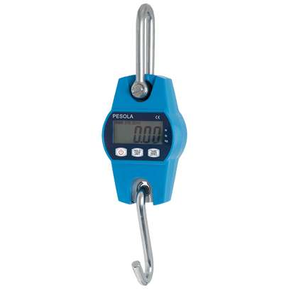 Heavy-Duty Hanging Scales-300kg image 1