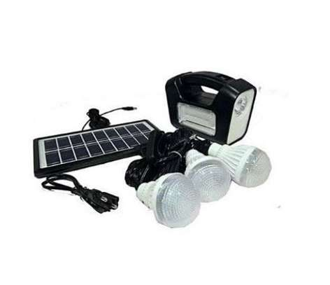Solar lighting system image 1