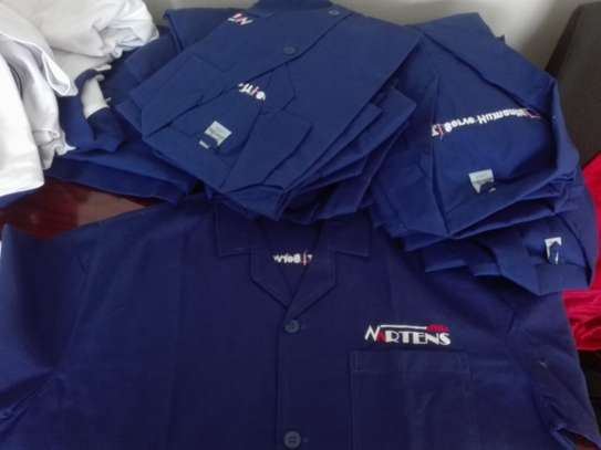 Quality Embroidery services image 2