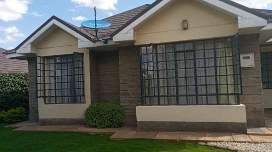 3 bedrooms bungalow Kitengela House for sale