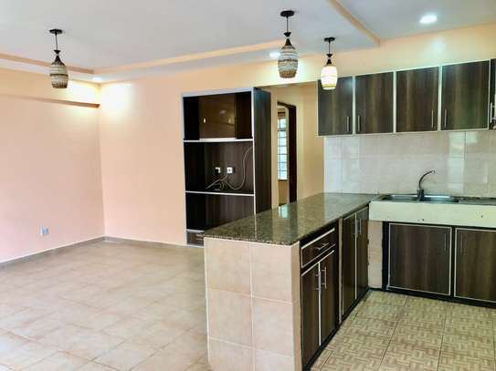1 bedroom apartment for rent in Kilimani image 2