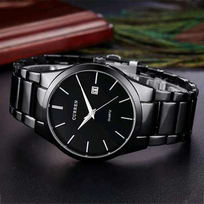 Curren quality watches image 4
