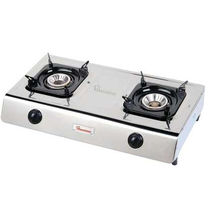 Ramtons 2 burner  table top cooker